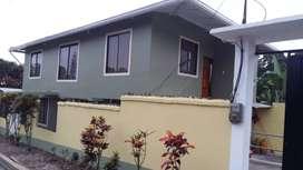 De oportunidad se vende hermosa casa