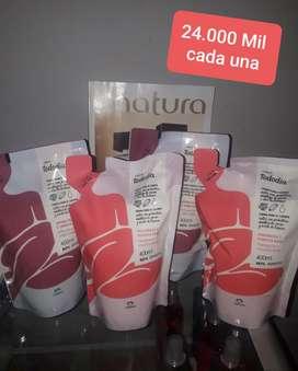 Natura cuidados para tu piel