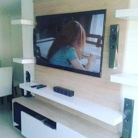 Distribuidora de Soportes de TV Led, Lcd, Plasma, Smart TV