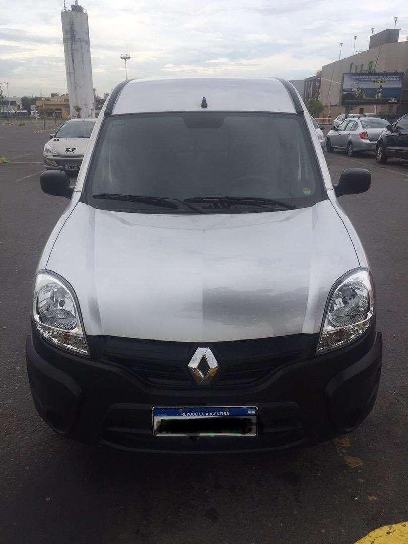 Renault kangoo ph3 confort 1.6 1p (furgón), año: 2017 0
