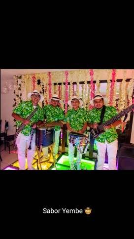 Chirimia papayera grupos musica cantantes duos trios vallenato musica de plancha misas hora loca animador es