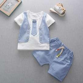 La Moda para Niños Felices