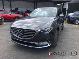 Mazda CX-9 Turbo Signature 2.5 2020