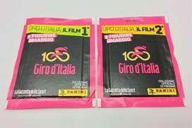Láminas G12 Panini Giro de Italia 2017 REMATE