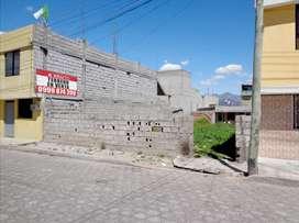 En Venta Lote de Terreno 200 m2 - Sur de Quito - El Conde 1