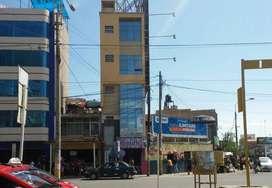 Alquiler de Oficina en Chiclayo