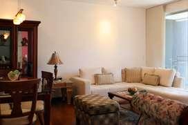BAJO PRECIO! Espectacular Apartamento 100% Amoblado 2 dormitorios 2 baños Balcon Garage Bodega