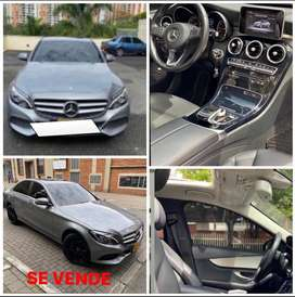 Se vende Mercedes Benz