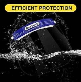 Protector facial / Face shield