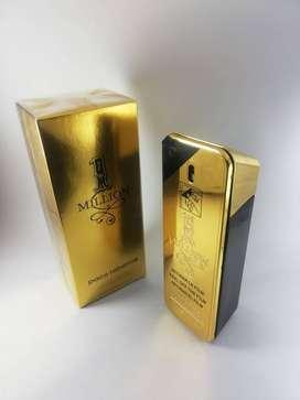 Perfume One Million de Pacco Robanne