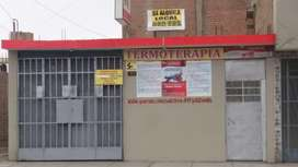 OPORTUNIDAD, VENDO LOCAL COMERCIAL A 3 CUADRAS PLAZA DE ARMAS DE CHINCHA