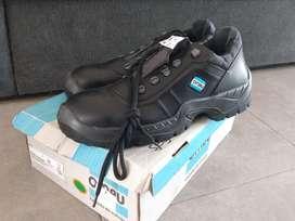 Zapatos de Seguridad Ombu. Nuevo