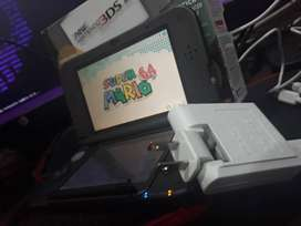 New 3ds Xl (Como Nueva)