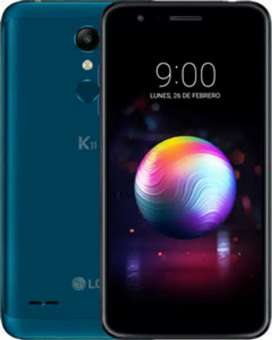 Venta de celular LG K11 plus