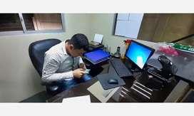 Busco Trabajo:  Polifuncional Técnico en Sistemas, Tecnología Seguridad Acceso Redes Computación CCTV Proyectos Etc.