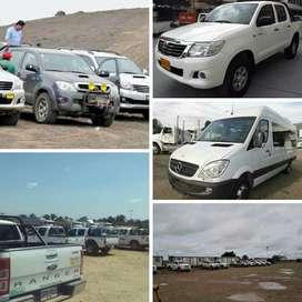 renta car yopal alquiler de vehiculos