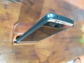 Celular Moto e5 en perfecto estado + funda
