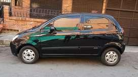 Chevrolet Spark modelo 2010, Recibo moto