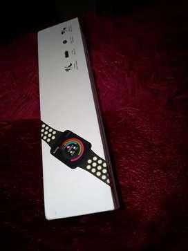 Reloj Smartwatch f8