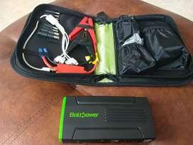 Iniciador de baterías