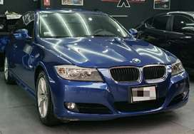 BMW 316i modelo 2011 impecable