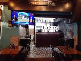 Gran oportunidad dos posee un restaurante y bar la 70
