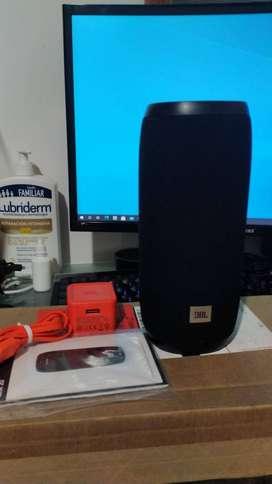 JBL Altavoz Portátil Link Portable
