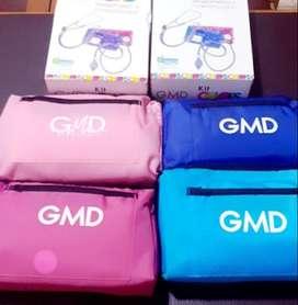 Kit de Tensiómetro y Fonendoscopio Rappaport GMD Colors