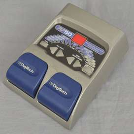 Pedal multiefectos Digitech RP50 para guitarra eléctrica