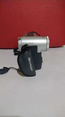 Video cámaras antiguas