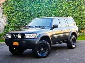 Nissan Patrol 4x4