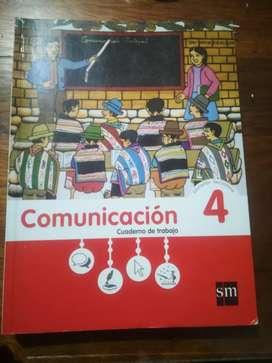 Comunicación 4 (santillana)