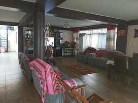 Casa huerta en venta