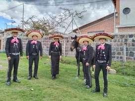 Mariachis en Quito sur en Angamarca 24/7 show garantizado