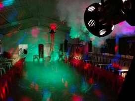 ALQUILER DE LUCES Y SONIDO | DJ para fiestas de 15 años | MATRIMONIO | bodas | VIEJOTECAS | alquiler de sonido