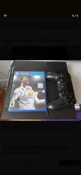 PlayStation 4 usado