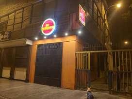 OCASIÓN: Traspaso Local Comercial Ideal Para Minimarket