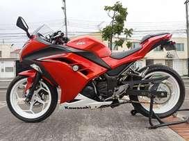 Vendo Kawasaki - Ninja 250