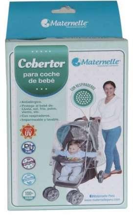 Cobertor o protector de coche Maternelle