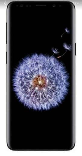 Samsung Galaxi S9 Plus