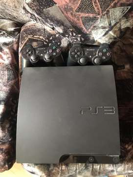 Play Station 3 - Ps 3