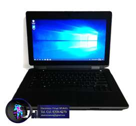 Core i5 8Gb RAM ¡SUPER MEGA GANGA! Dell Latitude E5430  - Windows 10 Pro - Office incluido - 500 Gb @EVM