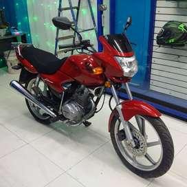Moto Honda Storm 125 No Yamaha, Pulsar, Suzuki, Kawasaki