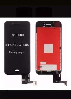 Módulos - Display para teléfonos celulares