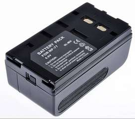 Batería NB-E70 Nimh 6v Samsung NC-240 NH-170 Sin Efecto Memoria