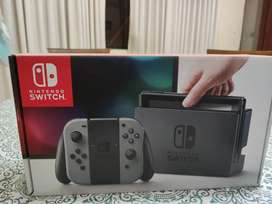 Nintendo switch 10/10