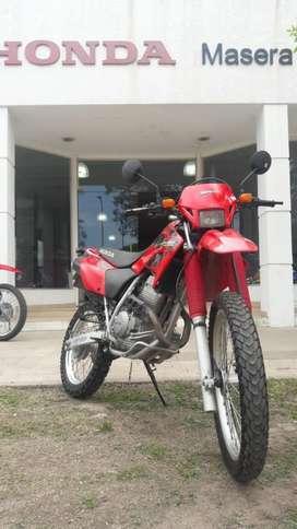 Honda Xr 250 Tornado - OPORTUNIDAD USADA - Masera Motos Luque