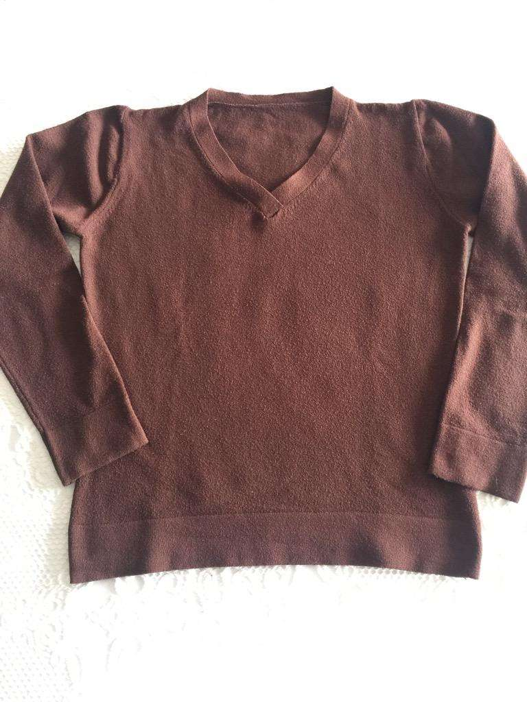 Sweater / Pullover Marrón 0