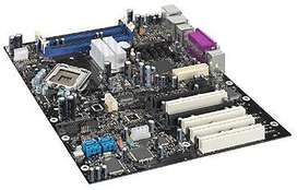 Board Intel D955xcs Socket 775 BTX