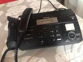 Fax philco